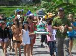 Pelangi Nyepi Day Parade